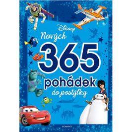 Disney Nových 365 pohádek do postýlky
