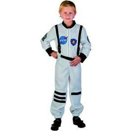Šaty na karneval - kosmonaut