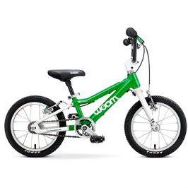 Woom 2 green
