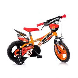 Dino bikes 12 Raptor