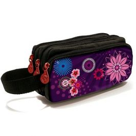 Nikidom Roller Pencil Case XL Spring