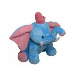 Slon Jumbo větší modrý