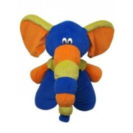 Slon s tvarovacím chobotem