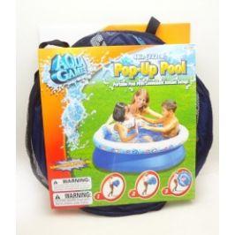 Bazén skládací