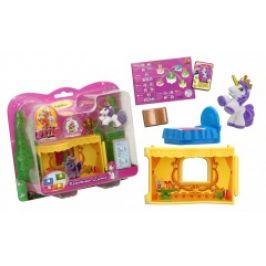 Filly Unicorn pokoj snů (assort)