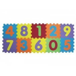 Ludi Puzzle pěnové 143 x 48 cm čísla