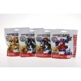 Hasbro Transformers 4 construct bots jezdci