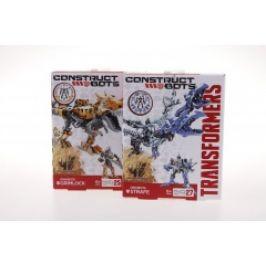 Hasbro Transformers 4 construct bots s pohyblivými prvky