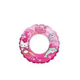 Kruh plovací Hello Kitty 51cm