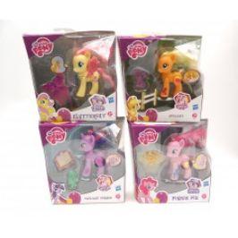 Hasbro My Little Pony Pohybující se poníci