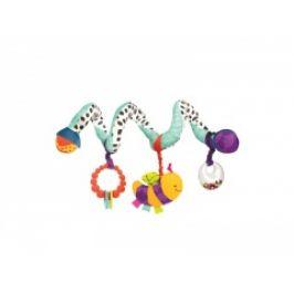 B - Toys Spirála na kočárek Wiggle Wrap