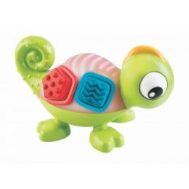 B-KIDS Svítící chameleon
