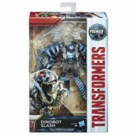 Hasbro Transformers MV5 Deluxe figurky