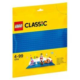 LEGO Classic 10714 Modrá podložka na stavění