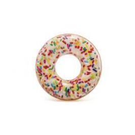 INTEX 56263 nafukovací kruh donut s posypem 0,99m