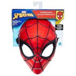 Hasbro Spiderman hero maska