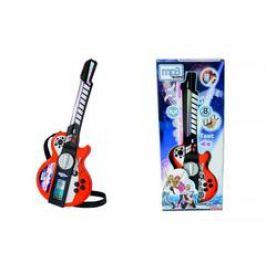 Simba MMW Elektronická kytara, i pro MP3