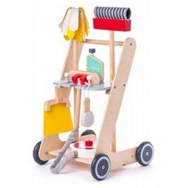 Woody Úklidový vozík