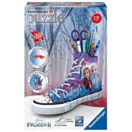 Ravensburger Kecka Frozen 2 108 dílků