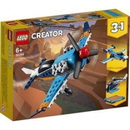 Lego Creator 31099 Vrtulové letadlo