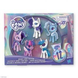 Hasbro My Little Pony Kouzelný jednorožec