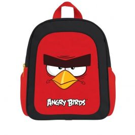 Poprokan Batoh dětský Angry Birds