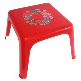 Wiky Wiky Plastový stolek
