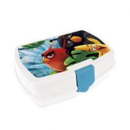 Poprokan Karton P+P box na svačinu Angry Birds