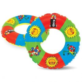 Wiky Wiky Plavací kruh Krtek 61cm