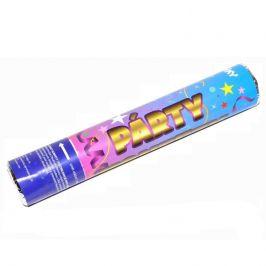 Wiky Wiky Párty konfety vystřelovací 30cm