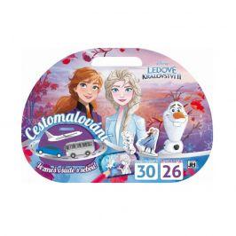 JM - Jiří Models Cestomalování Frozen 2