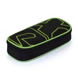 Karton P+P Karton P+P Pouzdro etue komfort OXY BLACK LINE green
