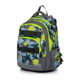 Karton P+P Karton P+P Školní batoh OXY Style Mini camoflight