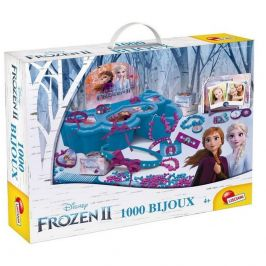 Lisciani Wiky Lisciani velká kreativní sada Frozen