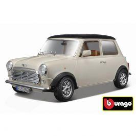 Bburago Bburago 1:18 Mini Cooper (1969) Beige