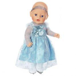 Zapf Creation BABY born Souprava Princezna na ledě, 43 cm