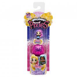 Alltoys Hatchimals Mini Pixies panenky ve vajíčku 2 ks