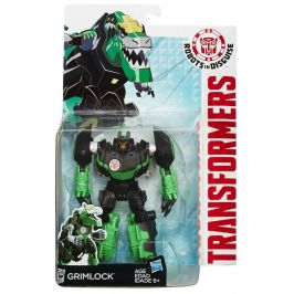 Hasbro Hasbro Transformers RID s pohyblivými prvky Bumblebee