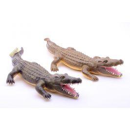 Alltoys Johntoy Velký krokodýl 60 cm