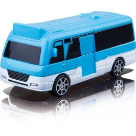 Alltoys Robocarz 2v1 (Autobus) - 11,5 cm