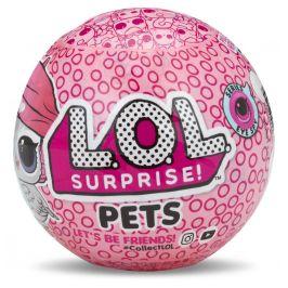 Alltoys MGA L.O.L. Surprise Zvířátka