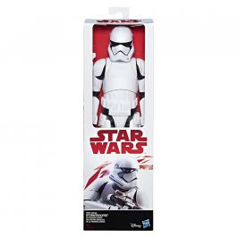 Hasbro Hasbro Star Wars 8 The Last Jedi hrdiny 30 cm