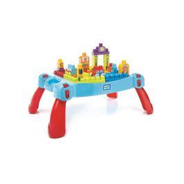 Mattel Mega Bloks fb pracovna malého stavitele