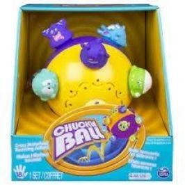 Alltoys Skákající balon se zvuky Chuckle Ball