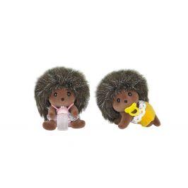 Alltoys Rodina - dvojčata ježci