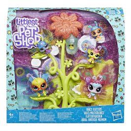 Littlest Pet Shop Hasbro Littlest Pet Shop Květinový domeček