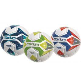 Alltoys Míč Fotbalový šitý Titanium 350g