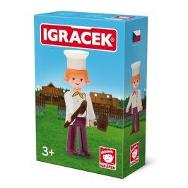 Igráček Efko Igráček kuchařka s doplňky