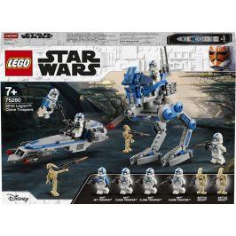 LEGO STAR WARS 75280 Klonoví vojáci z 501. legie