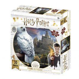 Alltoys Puzzle 3D Harry Potter Hedwig 500 dílků